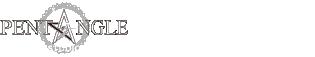 PENTAGLE ロゴ/Laplus al inc. ロゴ